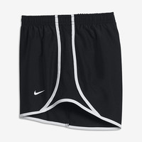 The Nike Dry Tempo Big Kids' (Girls') Running Shorts.