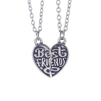Shiny Gift New Arrival Stylish Jewelry Vintage Luxury Alloy Accessory Necklace [8026180359]