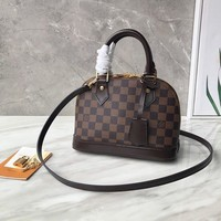 Louis Vuitton Alma Bb #2692