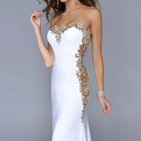 Nina Canacci 8015 Dress