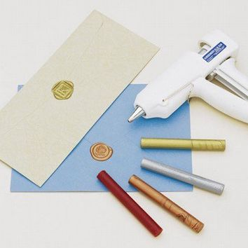 Sealing Wax Glue Gun Sticks