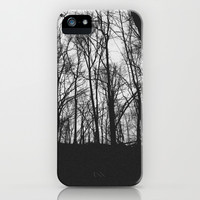 A Glass Darkly  iPhone & iPod Case by Pope Saint Victor