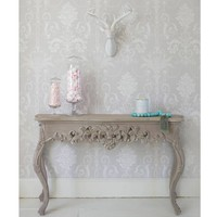 NEW! Grace Shabby Chic Console Table