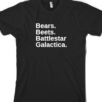 Black T-Shirt | Funny Office Quotes Shirts
