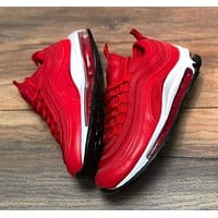 NIKE AIR MAX 97 Fashion Running Sneakers Sport Shoes-12