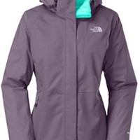 The North Face Inlux Insulated Jacket for Women C768 Available in Othe