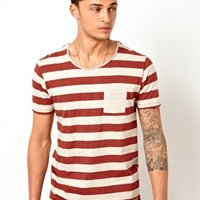 Selected T-Shirt at asos.com