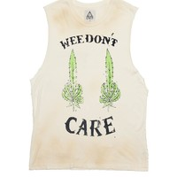 WEE DON'T CARE - Sale - WOMENS