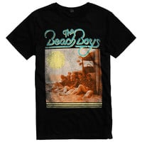 The Beach Boys Retro Photo T-Shirt