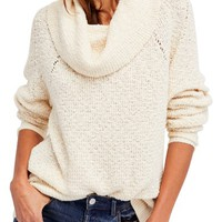Free People By Your Side Sweater | Nordstrom