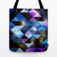 Untitled Tote Bag by Tjc555