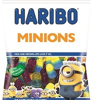 Haribo Despicable Me Minions Gummy Candy 150g Bag