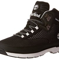 Timberland Men's ' Euro Hiker Spacer Boots  timberland boots for men