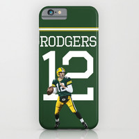 Aaron Rodgers iphone case, smartphone