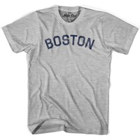 Boston City Vintage T-shirt