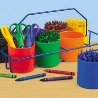 Classroom Carry-All at Lakeshore Learning