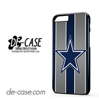 Dallas Cowboys For Iphone 6 Iphone 6S Iphone 6 Plus Iphone 6S Plus Case Phone Case Gift Present YO