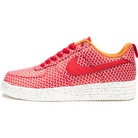 UNDEFEATED X NIKE LUNAR FORCE 1 SP - UNIVERITY RED/SAIL | Undefeated