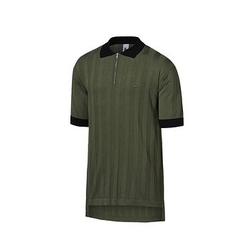 Men's NikeLab Made In Italy Knit Polo