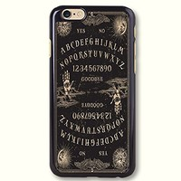 Pink Peri™ Ouija Board Spooky Protective Hard Phone Case For iPhone 5 case iPhone 5s case