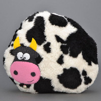 Interior pillow pet Cow
