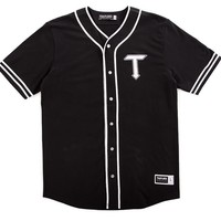 World Wide Baseball Jersey