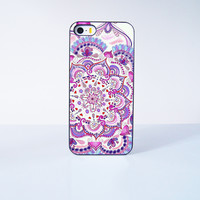 Mandala  Plastic Case Cover for Apple iPhone 5s 5 6 Plus 6 4 4s  5c