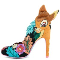 Prince Of The Forest High Heels