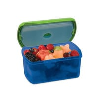 Fit And Fresh Kids Smart Portion 2 Cup Chill Container - 1 Container