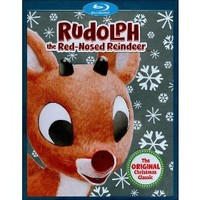 Rudolph the Red-Nosed Reindeer (Blu-ray) (Widescreen) (Restored / Remastered)