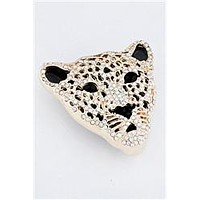 Pretty Kitty Fashion Pin/Brooch