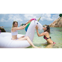 #FLOATY INFLATABLE UNICORN