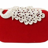 Wedding Evening Cocktail Clutch Bag