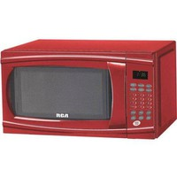College Dorm Red, Black or White Apartment Size Microwave Popcorn Popper