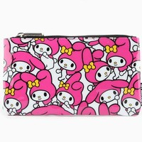 My Melody Pouch: Giggle Collection