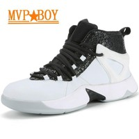 Mvp Boy men trainers Lace Up Air Cushion jordan 11 350 boost unicornio Gym Shoes chass