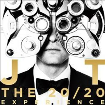 The 20/20 Experience - CD