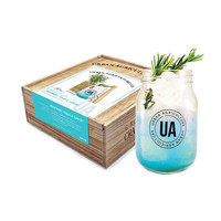 Grow Your Own Craft Cocktail - Rosemary Tequila Sunrise Kit
