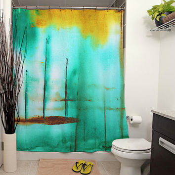 Piers Shower Curtain