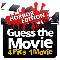 Guess The Movie - Horror Movies