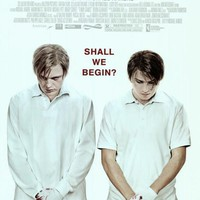 Funny Games 27x40 Movie Poster (2008)