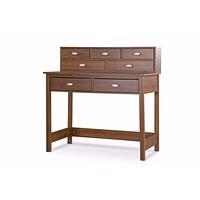 McKinley Writing Desk By Baxton Studio