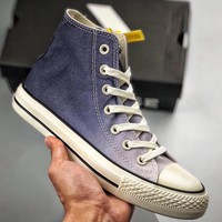 Trendsetter Converse 1970s Hi-Cut Ox  Women Men Fashion Casual High-Top Old Skool Shoes