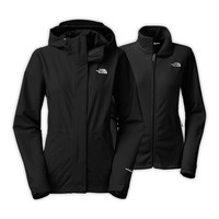 WOMEN'S CLAREMONT TRICLIMATE JACKET | Shop at The North Face