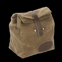 Frost River  |  Canvas Lunch Bag