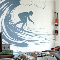 Surfer Decal