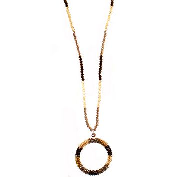 Brighten Your Day Necklace