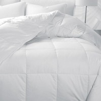 1500 COLLECTION-HUNGARIAN GOOSE DOWN ALTERNATIVE COMFORTER-750FP