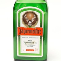 (1) Jagermeifter® 20 oz Candle With Wick - Bottle Heaven