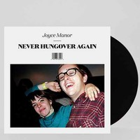 Joyce Manor - Never Hungover Again LP